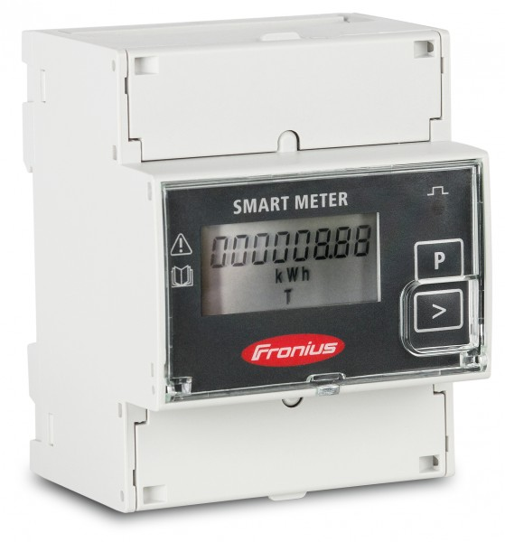 Fronius Smart Meter 50 kA-3/3ph Fronius Deutschland GmbH