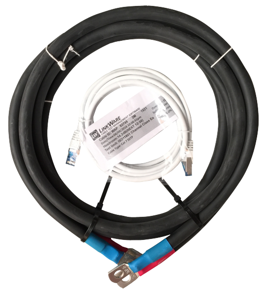 Kabelsatz für BYD B-Box LV