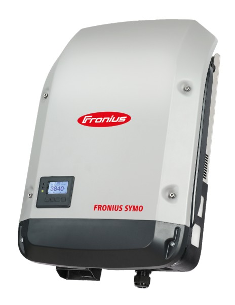 FRONIUS Symo 12.5-3-M light